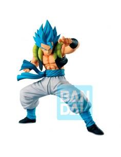 Figura Ichibansho Super Saiyan God Super Saiyan Gogeta Dragon Ball Super 20cm