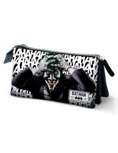 Portatodo Joker Batman DC Comics triple