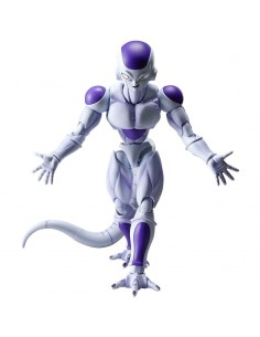 Figura Frieza Model Kit Dragon Ball Z 15cm