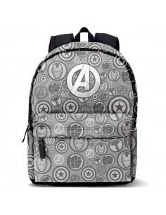 Mochila Vengadores Avengers Marvel 44cm