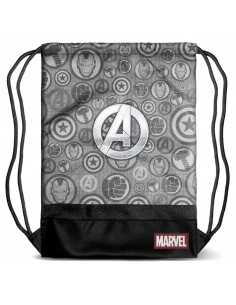Saco Vengadores Avengers Marvel 49cm