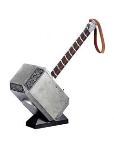 Replica Martillo Thor Mjolnir Vengadores Avengers Marvel
