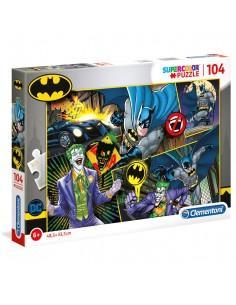 Puzzle Batman DC Comics 104pzs