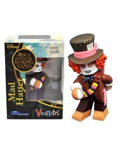 Figura Vinimates Sombrerero Loco Alicia Atraves del Espejo Disney 14cm