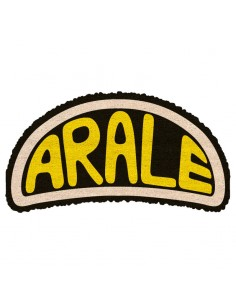 Feludo Logo Gorra Arale Dr Slump