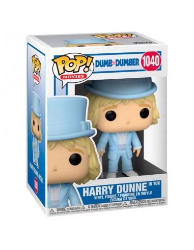 Figura POP Dos Tontos Muy Tontos Harry In Tux