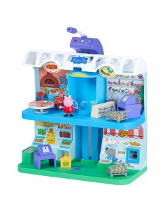Playset Centro Comercial Peppa Pig