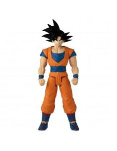 Figura Goku Limit Breaker Dragon Ball 30cm
