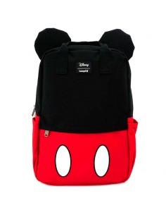 Mochila Mickey Disney Loungefly 44cm