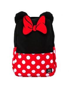 Mochila Minnie Disney Loungefly 44cm