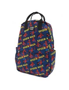 Mochila Spiderman Marvel Loungefly 44cm