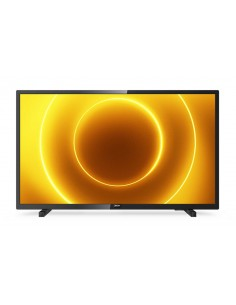 TV PHILIPS 32PHS5505 32 LED HD HDMI NEGRO