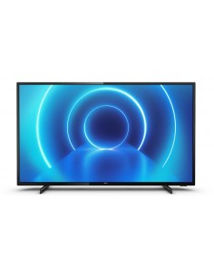 TV PHILIPS 43PUS7505 43 LED UHD 4K P5 SMART HDMI USB NEGRO DOLBY NETFLIX