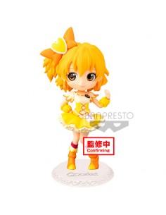 Figura Cure Pine Fresh Pretty Cure Q Posket A 14cm