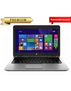PORTATIL ECOREFURB REACONDICIONADO HP 820 G2 I5 5 GEN 8GB 240SSD 125 W10P