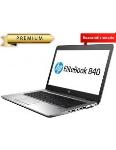 PORTATIL ECOREFURB REACONDICIONADO HP 840 G1 I7 4 GEN 8GB 240SSD 14 W10P