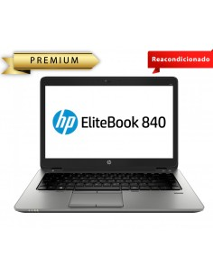 PORTATIL ECOREFURB REACONDICIONADO HP 840 G2 I5 5 GEN 8GB 240SSD 14 W10P
