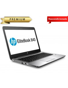 PORTATIL ECOREFURB REACONDICIONADO HP 840 G3 I5 6 GEN 8GB 240SSD 14 W10P