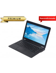 PORTATIL ECOREFURB REACONDICIONADO DELL E7250 I5 5 GEN 8GB 240SSD 125 W10P
