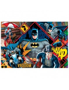 Puzzle Batman DC Comics 180pzs