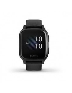 SMARTWATCH GARMIN VENU SQ NFC MUSIC BLACK SLATE