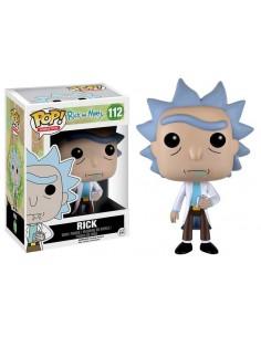 Figura POP Rick Morty Rick