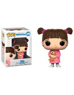 Figura POP Disney Monsters Inc Boo