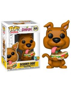 Figura POP Scooby Doo with Sandwich