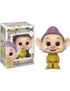 Figura POP Disney Blancanieves y los Siete Enanitos Mudito
