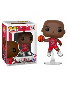 Figura POP NBA Bulls Michael Jordan