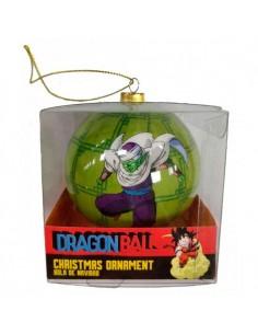 Bola Navidad Piccolo Dragon Ball