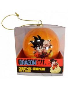 Bola Navidad Goku Dragon Ball