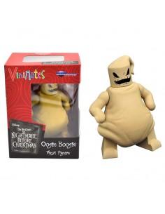 Figura Vinimates Oogie Boogie Pesadilla Antes de Navidad Disney 14cm