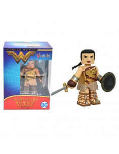 Figura Vinimates Themiscyra Wonder Woman DC Comics 12cm