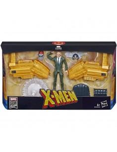 Figura vehiculo Profesor X X Men Marvel Legends 15cm