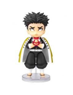 Figura Gyomei Himejima Demon Slayer Kimetsu No Yaiba 10cm