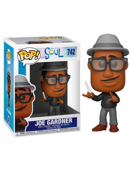 Figura POP Disney Pixar Soul Joe