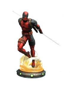 Figura Deadpool Marvel 22cm