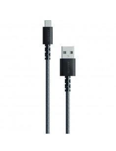 CABLE USB ANKER POWERLINE SELECT USB C A USB C 18M NEGRO