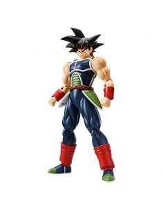 Figura Model Kit Bardock Figure rise Standard Dragon Ball Z 14cm
