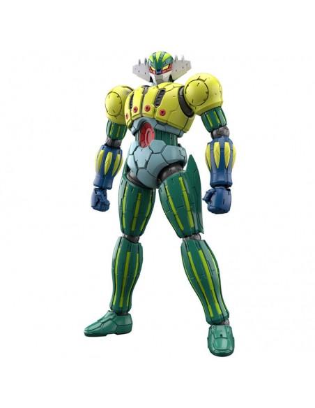 Figura Model Kit Jeeg Kotetsu Jeeg Infinitism 18cm