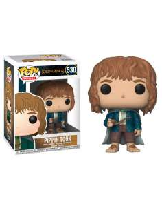 Figura POP Lord of the Rings Pippin Took