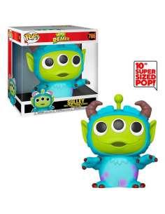 Figura POP Disney Pixar Alien Remix Sulley 25cm