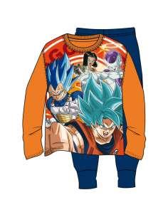 Pijama Dragon Ball Super