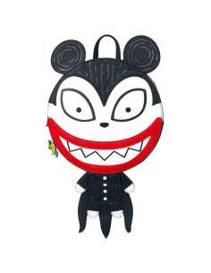 Mochila Vampire Teddy Nightmare Before Christmas Disney 44cm