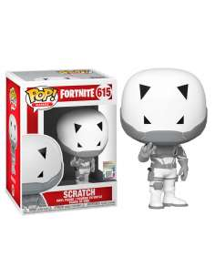 Figura POP Fortnite Scratch
