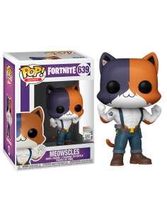 Figura POP Fortnite Meowscles