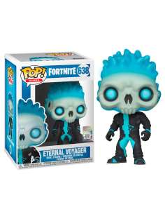 Figura POP Fortnite Eternal Voyager