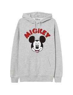 Sudadera capucha Mickey Disney adulto