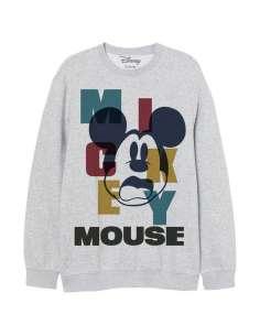 Sudadera Mickey Disney adulto